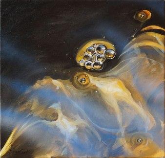 golden-bubbles