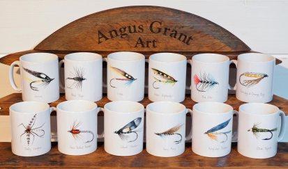 Mug display