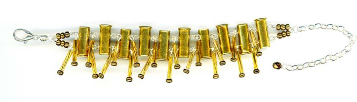bullet bracelet jewellery