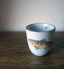 Big fish mug