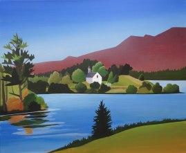 Loch Alvie