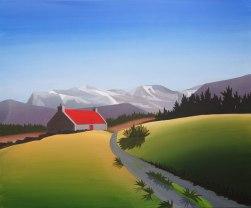 Rynettin by Angus Grant