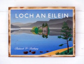 Loch-an-eilein
