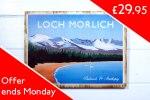 Loch Morlich sale