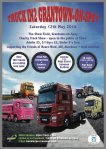 Truck In2 Grantown poster